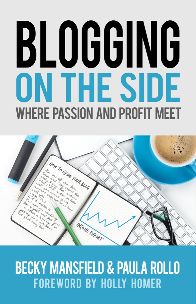 Blogging-on-the-Side-Passion-Profit