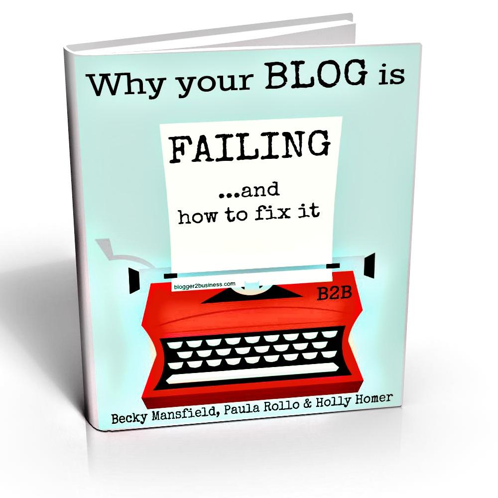 blog-failing